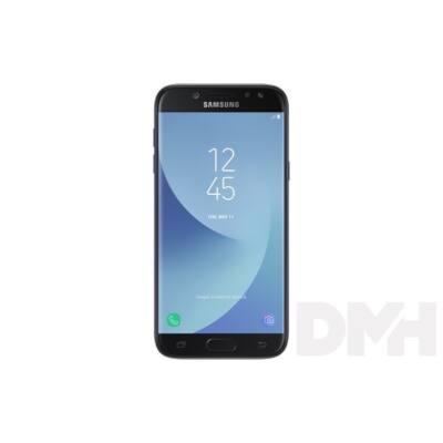 "Samsung Galaxy J5 SM-J530F 5.2"" LTE 16GB Dual SIM fekete okostelefon"