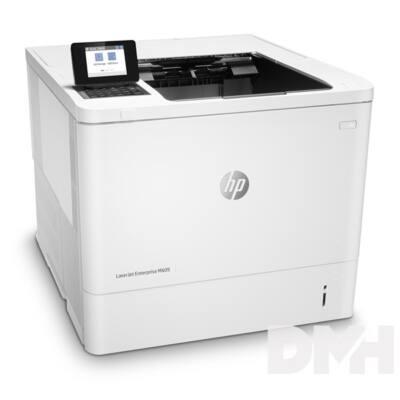 HP LaserJet Enterprise M609dn mono lézer nyomtató