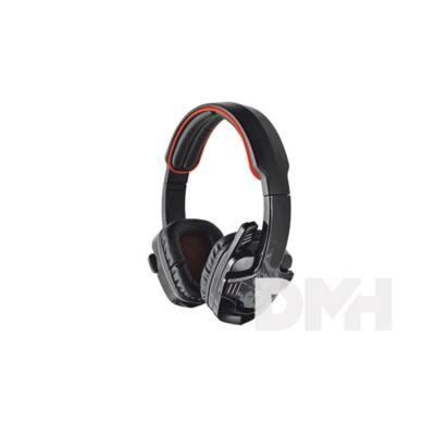 Trust GXT 340 7.1 Surround gamer headset