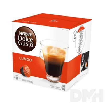 Nescafé Dolce Gusto Caffé Lungo 16 kapszula