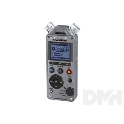 Olympus LS-12 Linear PCM diktafon