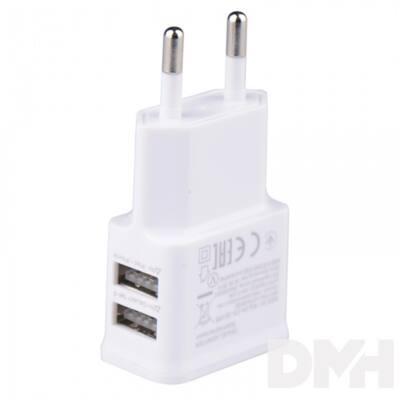 iTotal CM2304 2,1 amperes hálózati töltő fej