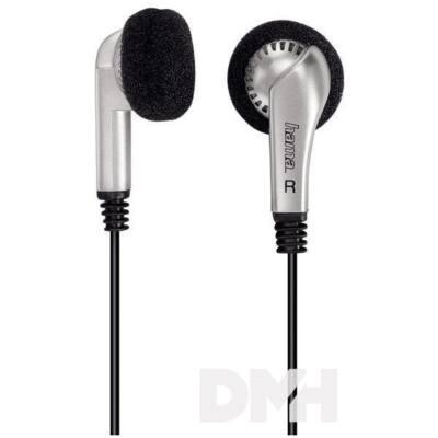 Hama HK-202 fekete fülhallgató
