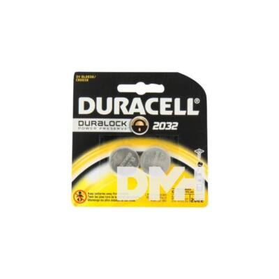 Duracell DL 2032 2 db elem