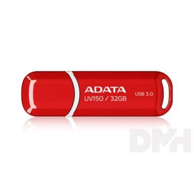 ADATA 32GB USB3.0 Piros (AUV150-32G-RRD) Flash Drive