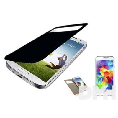 iTotal CM2768 Samsung Galaxy S5 fekete mappa tok