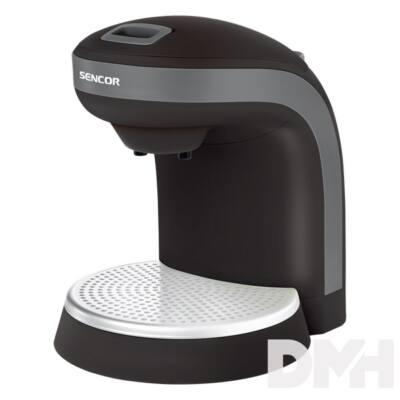 Sencor SCE 2000BK Kávéfőző