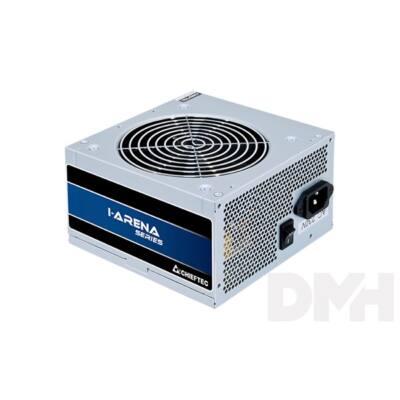 Chieftec-iARENA GPB-500S 85+ 500W PFC 12 cm ventillátorral  OEM tápegység