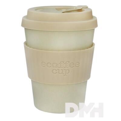 Ecoffee Cup Crema 340ml hordozható kávéspohár