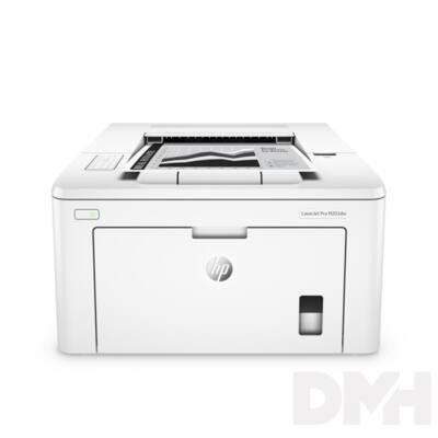 HP LaserJet Pro M203dw mono lézer nyomtató