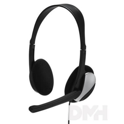 "Hama 139900 ""ESSENTIAL 200"" PC headset"