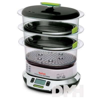 Tefal VS400333 VitaCuisine Compact ételpároló