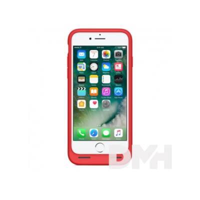 Apple iPhone 7 Smart Battery tok piros