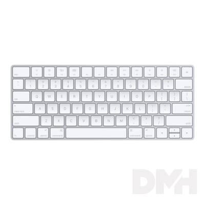 Apple Magic Keyboard billentyűzet amerikai angol kiosztással