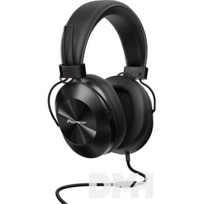 Pioneer SE-MS5T-K fekete fejhallgató
