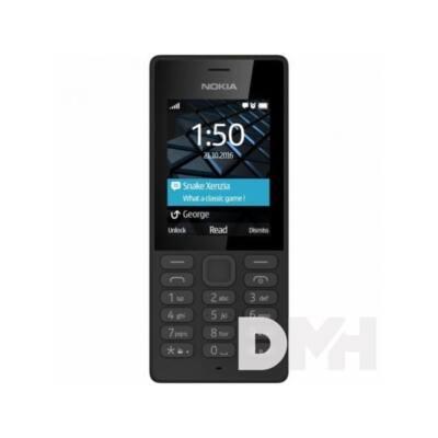 "Nokia 150 2,4"" Dual SIM fekete mobiltelefon"