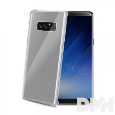 CELLY GELSKIN674 Celly Galaxy Note 8 átlátszó szilikon hátlap