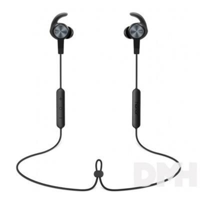 Huawei AM61-BK Bluetooth fekete sport headset