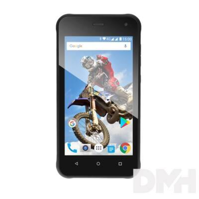 "Evolveo Strongphone G2 4,7"" LTE 16GB Dual SIM fekete okostelefon"