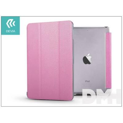 Devia ST978662 LIGHT GRACE iPad Mini 4 rózsaszín védőtok