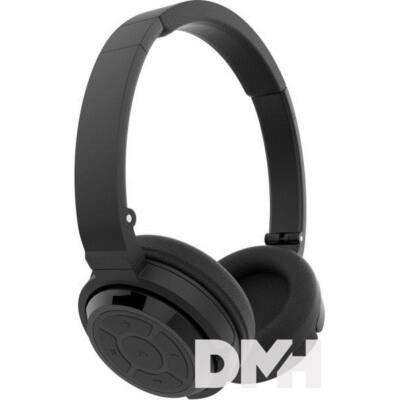 SoundMAGIC P22BT Over-Ear Bluetooth fekete fejhallgató headset