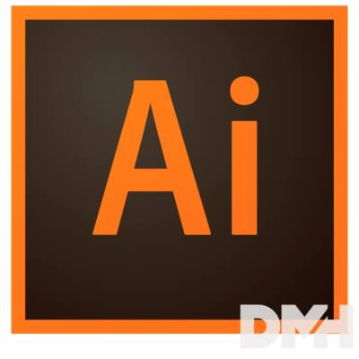 Adobe Illustrator CC MLP EU Multi European 1 év Subscription licenc szoftver