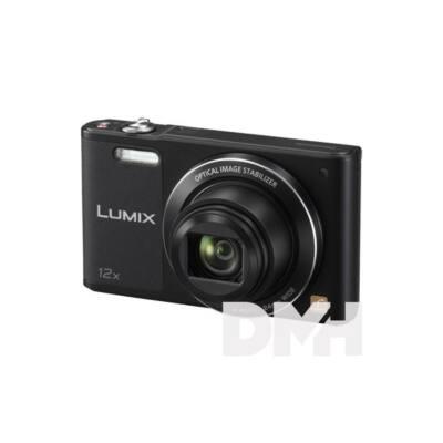 Panasonic DMC-SZ10EP-K Fekete digitális fényképezőgép