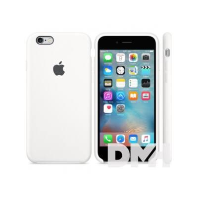 Apple iPhone6s Plus szilikontok fehér