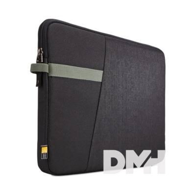 """Case Logic IBRS-113K fekete 13,3""""  Netbook tok"""