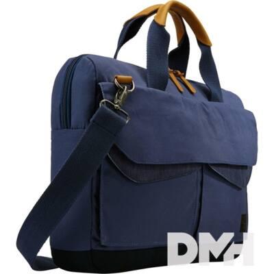 "Case Logic LODA-114DBL kék LoDo 14"" laptop táska"