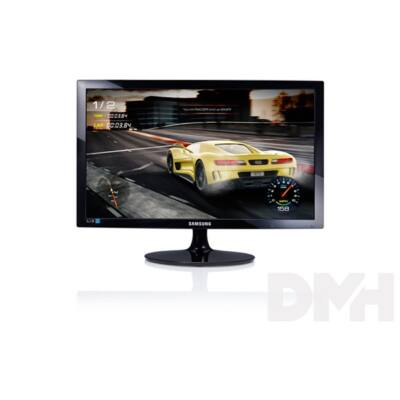 "Samsung 24"" S24D330H LED HDMI monitor"