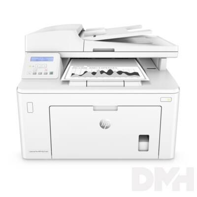 HP LaserJet Pro M227sdn multifunkciós lézer nyomtató