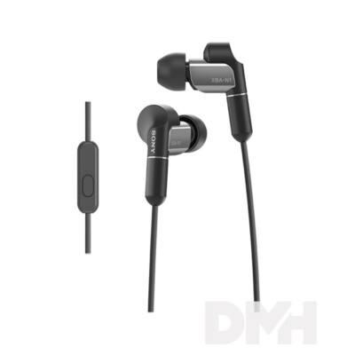 Sony XBA-N1AP füllhallgató