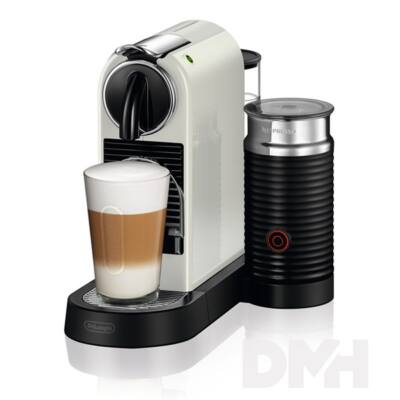 Delonghi Nespresso EN 267.WAE kapszuláskávéfőző