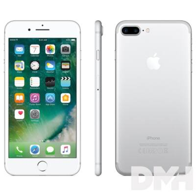 Apple iPhone 7 Plus 128GB silver (ezüst)