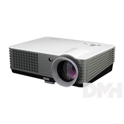 Overmax MultiPic 3.1 2000L HDMI 50000 óra LCD projektor