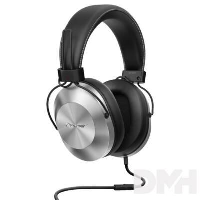 Pioneer SE-MS5T-S ezüst fejhallgató