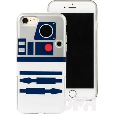 Tribe Star Wars R2D2 Fehér iPhone 6/6s/7 tok