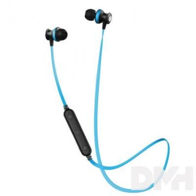 Awei B980BL  In-Ear Bluetooth kék fülhallgató headset