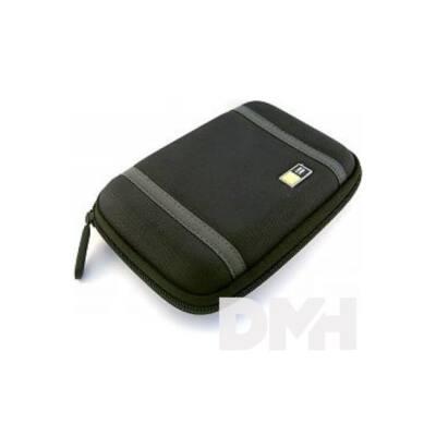 Case Logic GPS-1 fekete EVA GPS tartó tok