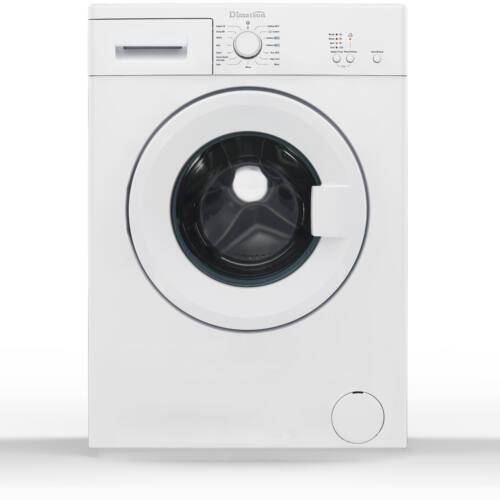 Dimarson DM1042CF1, A+ energiaosztály, 5 kg ruhatöltet, 1000 fordulatos elöltöltős mosógép