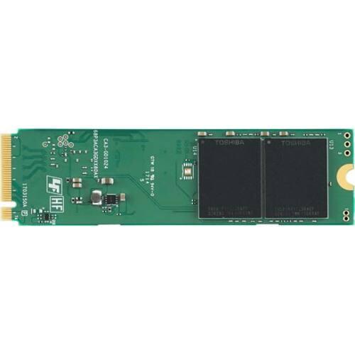 Plextor M9PeGN Series SSD, 256GB, M.2 PCIe w/o HeatSink Read/Write 3000/1000Mb/s