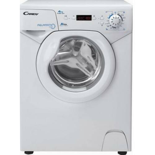 Candy Aqua 1142D-1 elöltöltős keskeny mosógép