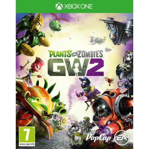 PvZ: GARDEN WARFARE 2 Xbox One CZ/SK/HU/RO