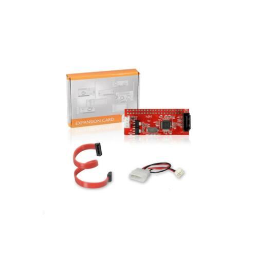 4World Egyirányú adapter from SATA to IDE 3.5 - Sérült csomagolás