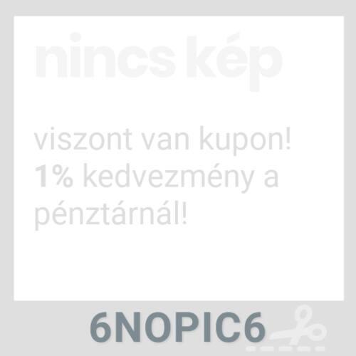 Mesko MS 8053 kék mini mosógép
