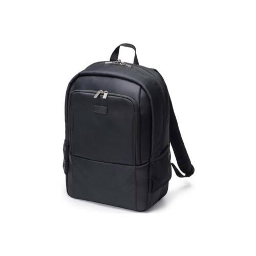 Dicota Backpack BASE 15 - 17.3 Black for notebook