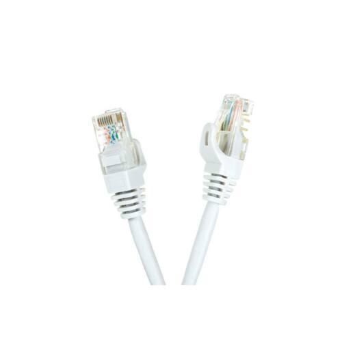 Digitalbox START.LAN Patchcord UTP cat.5e 15m grey