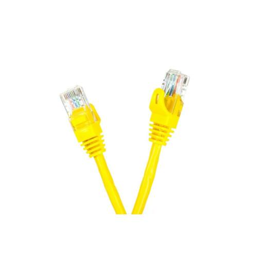 START.LAN Patchcord UTP cat.5e 20m yellow