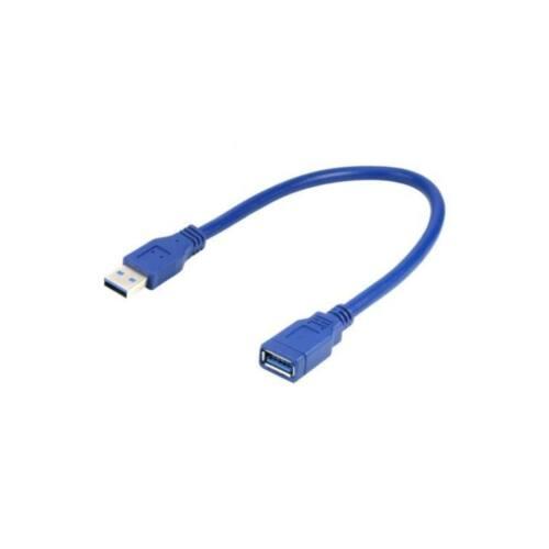 Gembird USB 3.0  A-A csatlakozó hosszabbító kábel, 0.15m